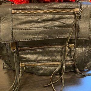 Cross body leather Botkier bag
